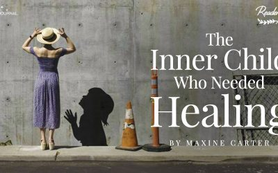 The Inner Child Who Needed Healing